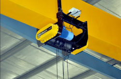 Wire Rope Hoist Cranes