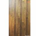 EX5025 Walnut Plank Wooden HPL Cladding