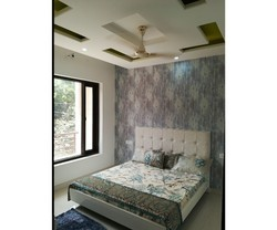 Pavitra Homes Zirakpur 3 BHK Independent Floors Starting 40.90Lakh Area:1430sq ft Built on 160 sq yd
