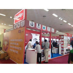 Exhibition Stall Fabrication Service, Jaipur