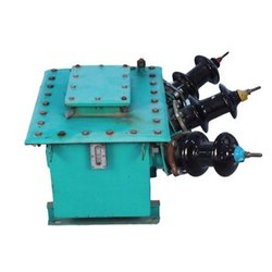 11kV CT PT Combined Metering Unit
