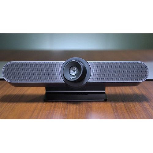 HD Video Conferencing System - Logitech Conference Cam Group