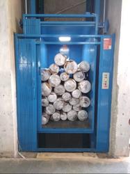 Warehouse Lift