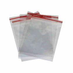 Transpa Zip Lock Bags