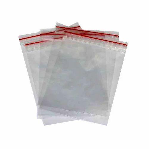 Zip Lock Bags