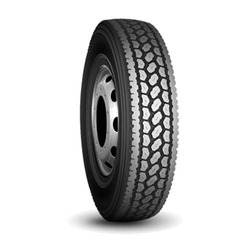 Commercial Bus Radial Tyre