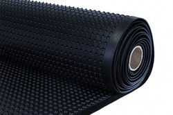 Running Length Anti Fatigue Rubber Mat