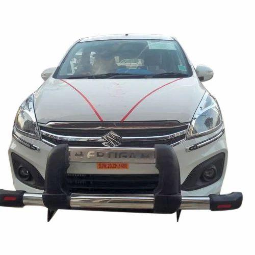 Car Bumper Guard >> Steel Car Bumper Guard At Rs 4500 Piece Dahod Id 16199441730