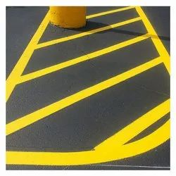 Reflective Road Marking Services