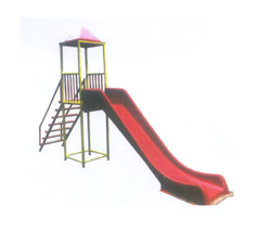 Slide with Canopy