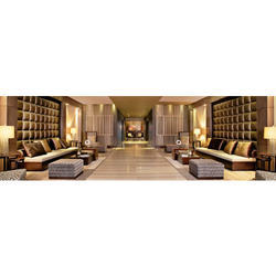 Frame Structure Hospitality Design Projects, Hotel & Restaurant Interior, Pan India