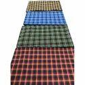 Stylish Check Fabric