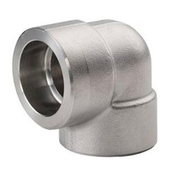 2205 Duplex Steel Elbow