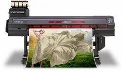 Mimaki UCJV 300-160 UV Roll To Roll Printer