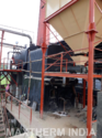 Fluidized Bed Combustion Steam Boiler