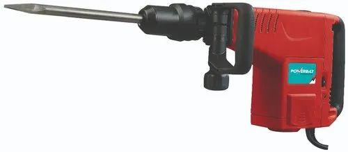 Powerbilt Demolition Hammer 11kg