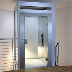 Customized Elevator