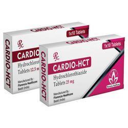 Hydrochlorothiazide Tablets 25mg/ 12.5mg