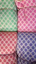 44 Inch Chanderi Fabric