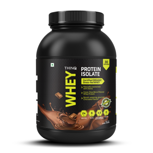 b5ff85626 Thinq Whey Protein Isolate