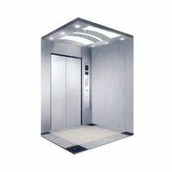 Glass Traction Passenger Elevators