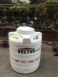Vectus Safe Water Tank
