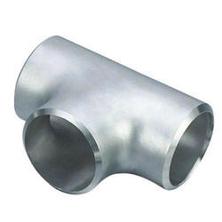 Alloy Steel Threaded Equal Tee