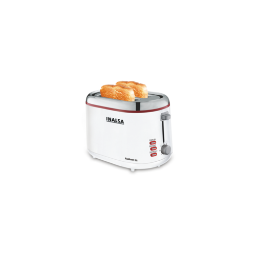 Inalsa Pop- Up Toaster Radiant 2s