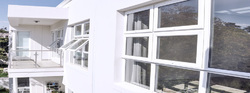 Apartments UPVC Windows