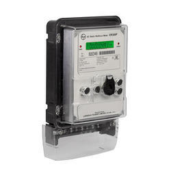 Three 3 Phase Meter, 10-60A