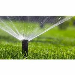 Irrigation System Services