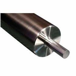 Steel Conveyor Pulley