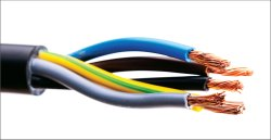 Multicore Unarmoured Cable