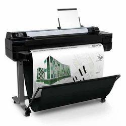 HP DesignJet T520 Plotter A0/36