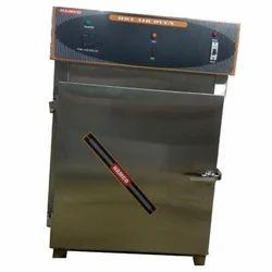 Steel Minimum Space Oven