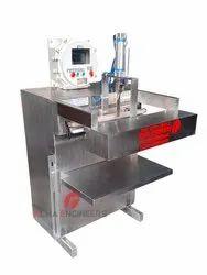 Nozzle Type Vacuum Packing Machine