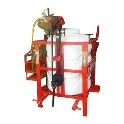 500 Litre Agriculture Spray Pump