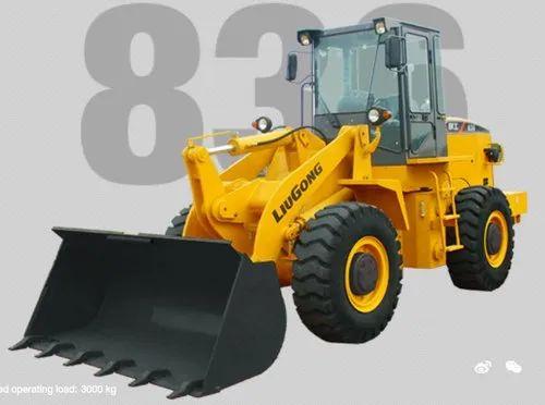 836 Wheel Loader