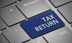 Taxation Consultant Online Direct Tax Consulting Services in Pan India