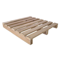 Two Way Stringer Pallet