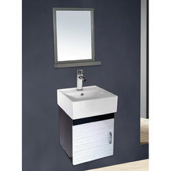Wall Mounted Vanities