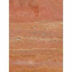 Roso Travertine marble stone