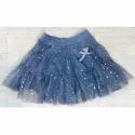 Girls Fancy Skirt