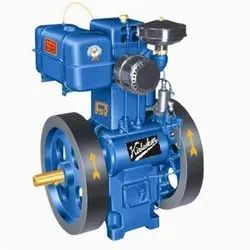 Field Marshal 10 Hp High Speed Water Cooled Engine, Rs 28000 /piece