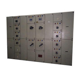 220 To 415 V Lt Electrical Panel, IP Rating: IP54