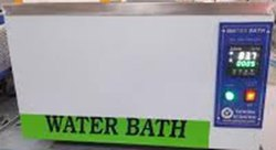 Water Bath Calibration