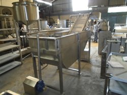Guru Engineers Stainless Steel Fruit Juice Processing Plant, For Industrial