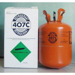 Medical Gas R407c