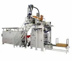 Dry Pasta Production Line