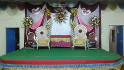 Wedding hall decoration in thane